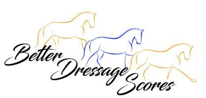 Better Dressage Scores Logo